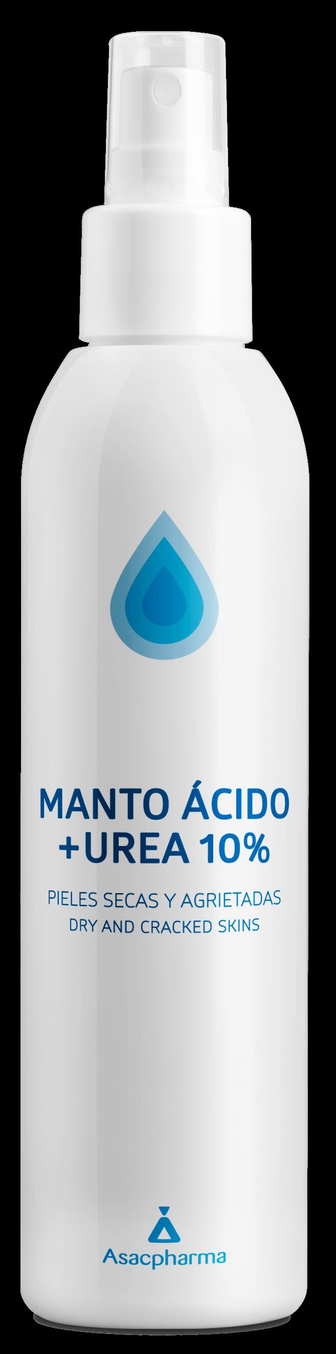 Manto ácido 10